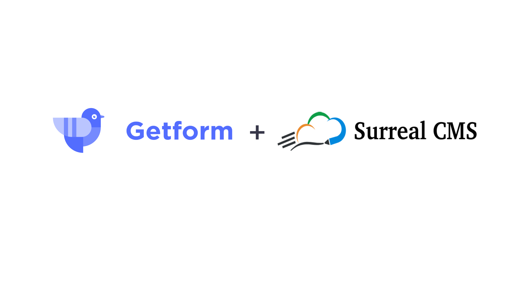 How to add a contact form to Surreal CMS using Getform