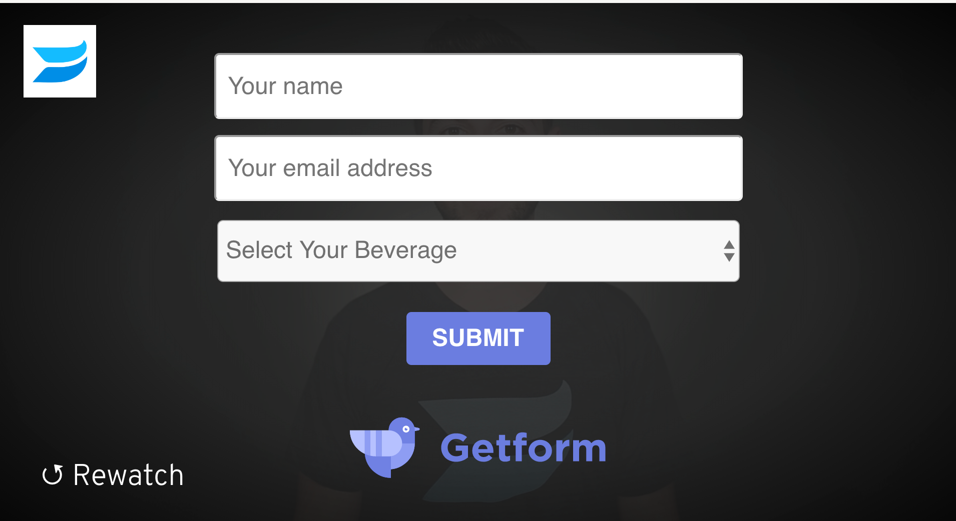 How to add a custom form to your Wistia video