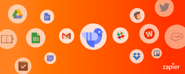 25 ways to automate your forms using Zapier