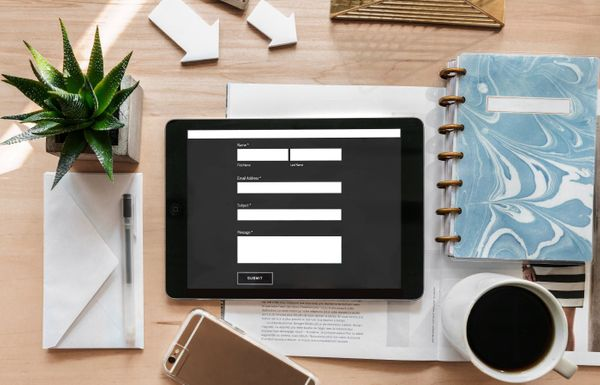 6 Reasons Why You Should Have a Contact Form on Your Website